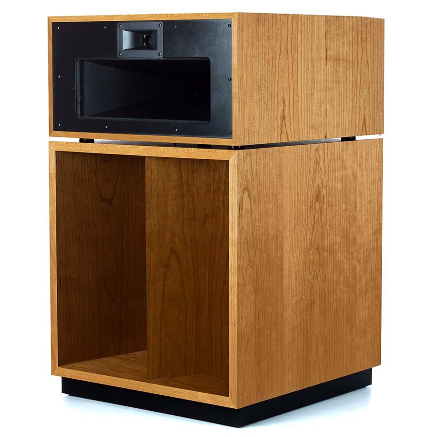 klipsch la scala al5 mini klipschorn hifi pig. Black Bedroom Furniture Sets. Home Design Ideas