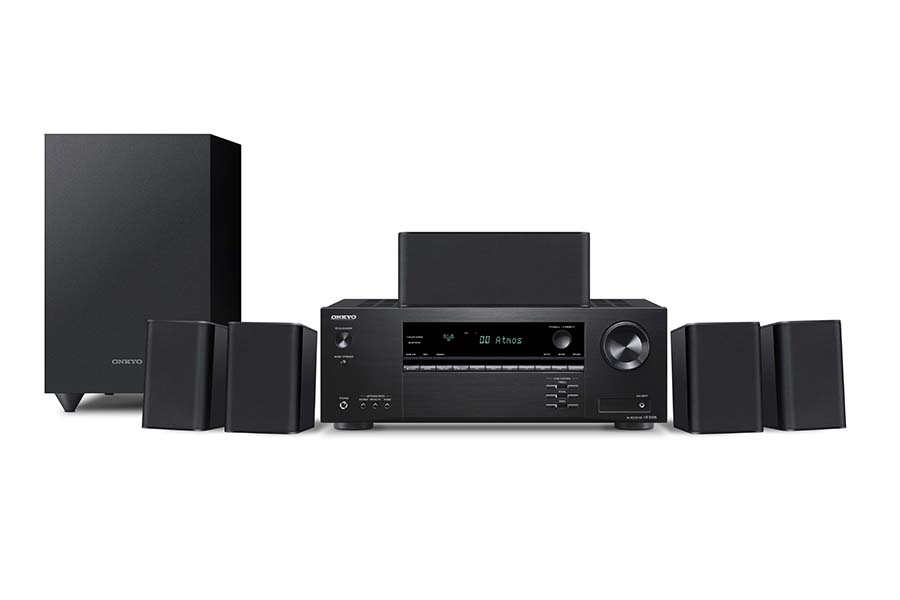Onkyo Unveils THX Certified Select AV Receiver | Hifi Pig