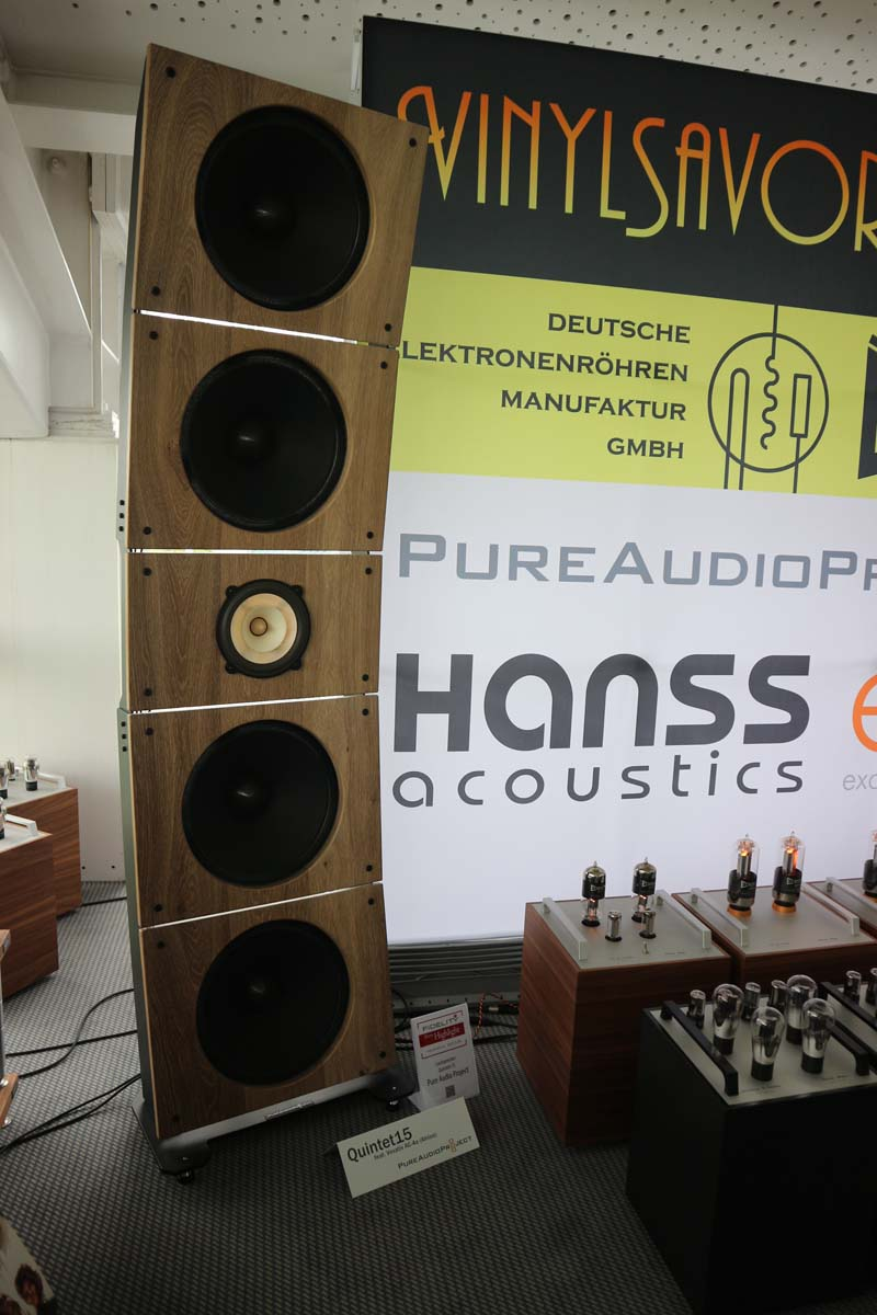 High End Munich 2019 : Bird's Eye View Part 1 | Hifi Pig