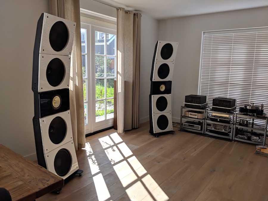 Essential High End Munich 2019 - PureAudioProject | Hifi Pig