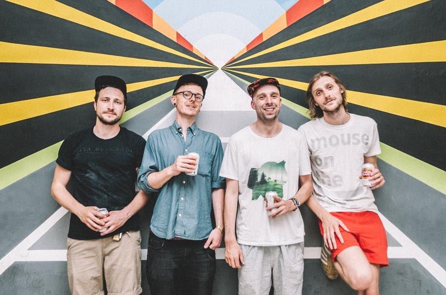Delta Sleep Announce UK Tour Dates With CHON   Hifi Pig