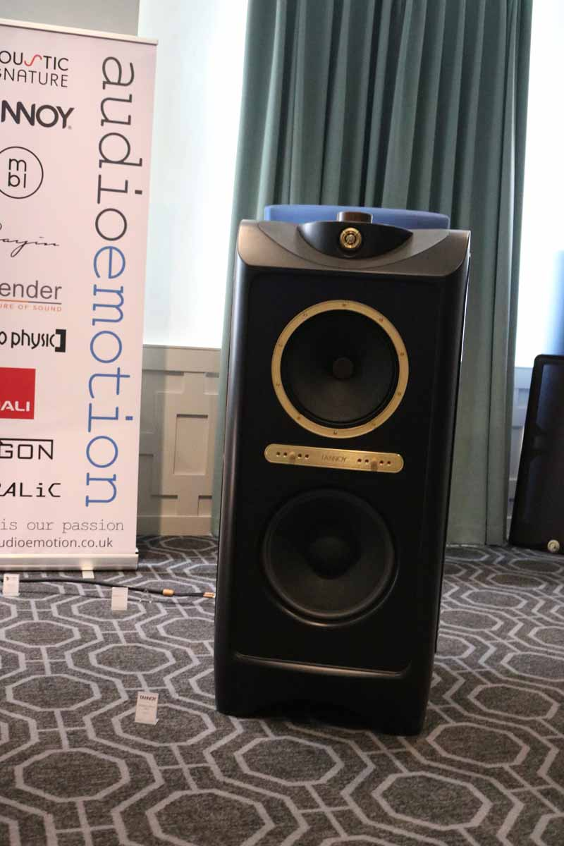 Esoterica At North West Audio Show | Hifi Pig