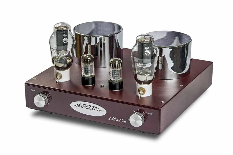 Fezz Audio Mira Ceti Integrated Amplifier Review Hifi Pig