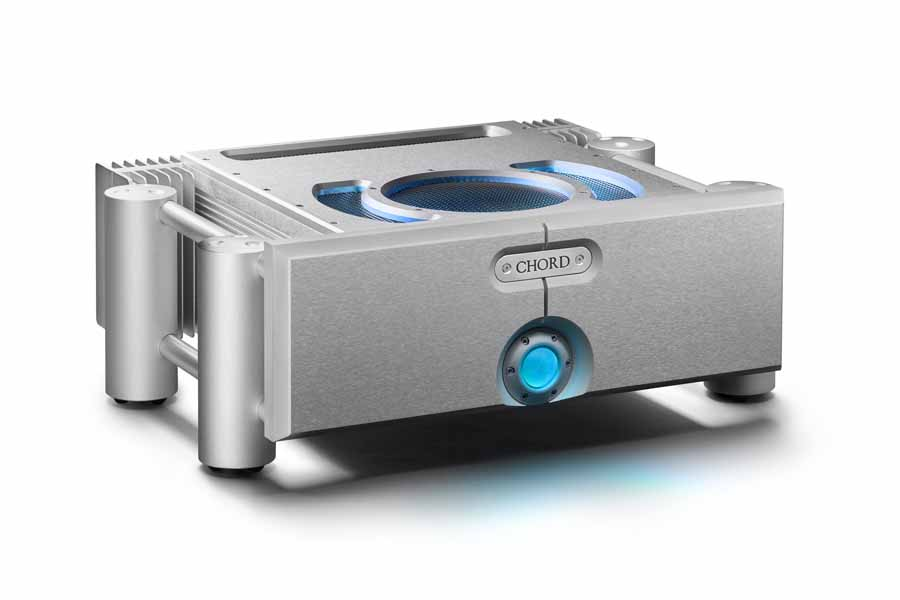 Chord Electronics And BAYZ Audio UK Audio Show 2021