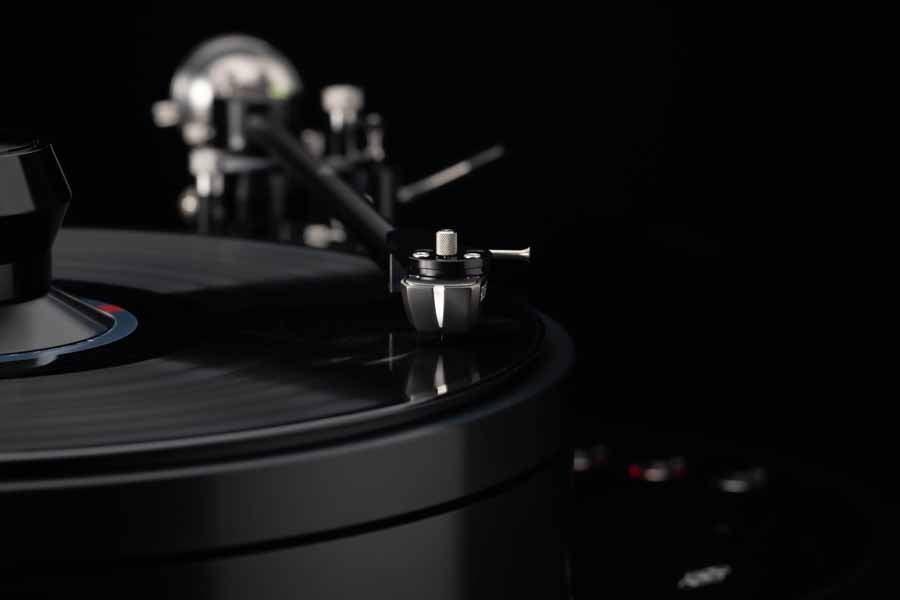 DS Audio Releases Details Of Optical Cartridge Technology