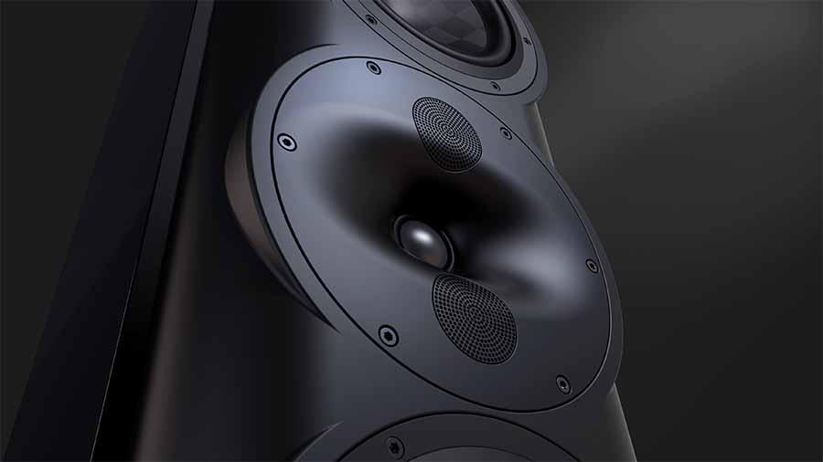 Perlisten Audio S Series Speakers