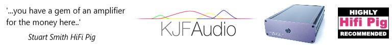 KJF Audio