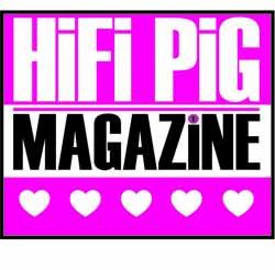 Hifi Pif Five Hearts Award