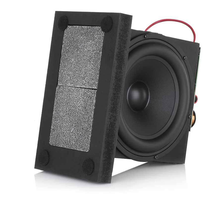 Audio Physic Avanti 35 Loudspeakers 7