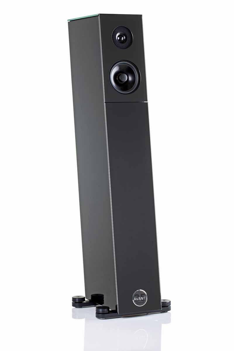 Audio Physic Avanti 35 Loudspeakers 5
