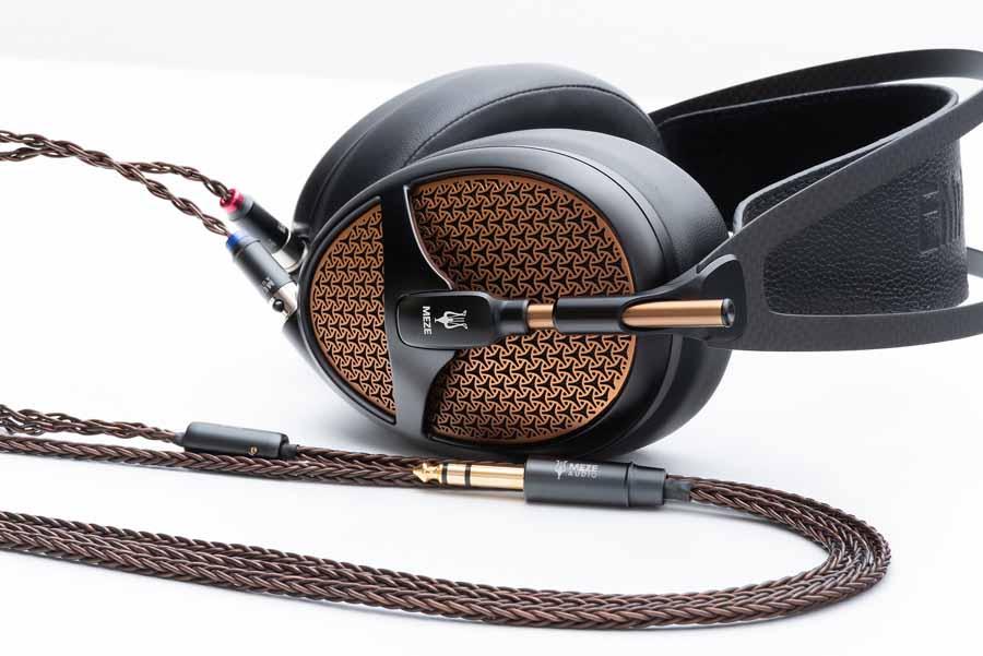 Meze Empyrean Headphones Main