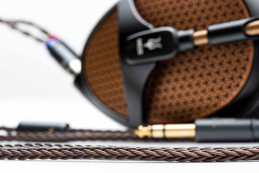 Meze Empyrean Headphones Side