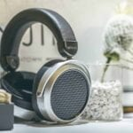 HIFIMAN HE400se Open-Back Headphone