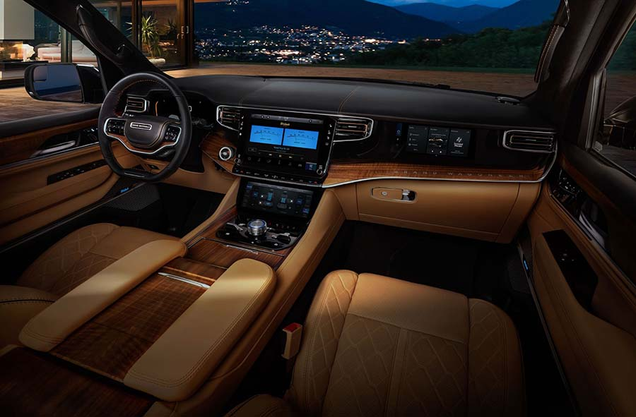 McIntosh And Meridian New In Car Systems