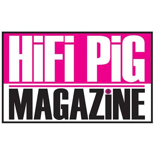 Hifi Pig celebrates Ninth Birthday with new branding