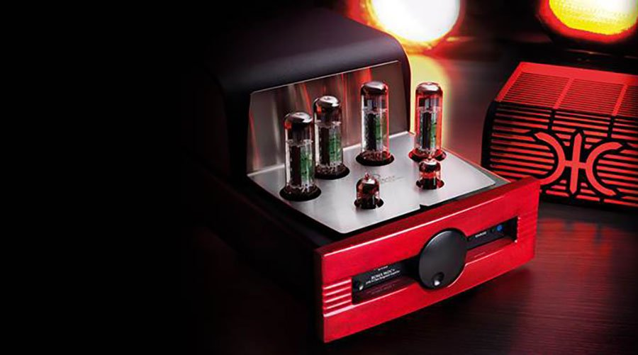 Henley Audio Distributing Synthesis