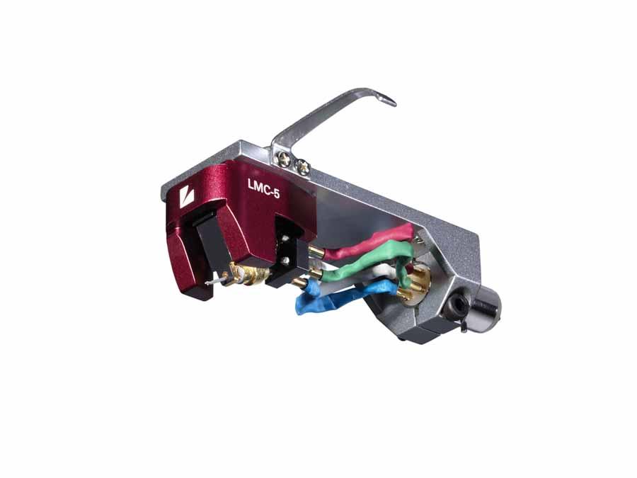 Luxman LMC-5 Moving Coil Cartridge