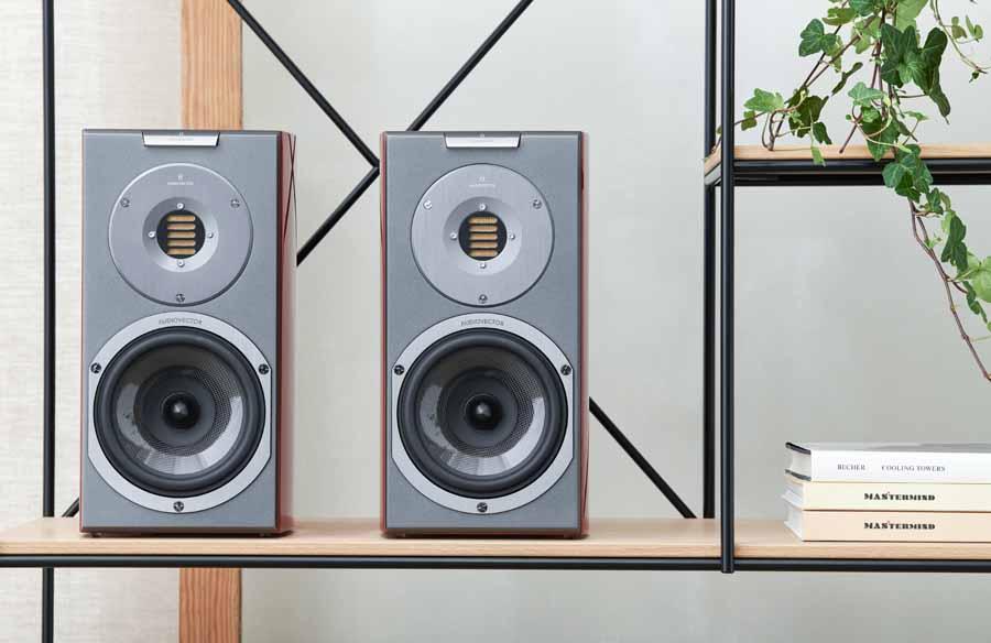 Audiovector R1 loudspeakers