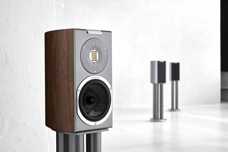 Audiovector R1 Arete Loudspeakers