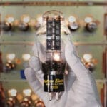 Western Electric 300B Vacuum Tube