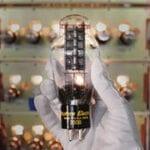 Western Electric 300B Vacuum Tube