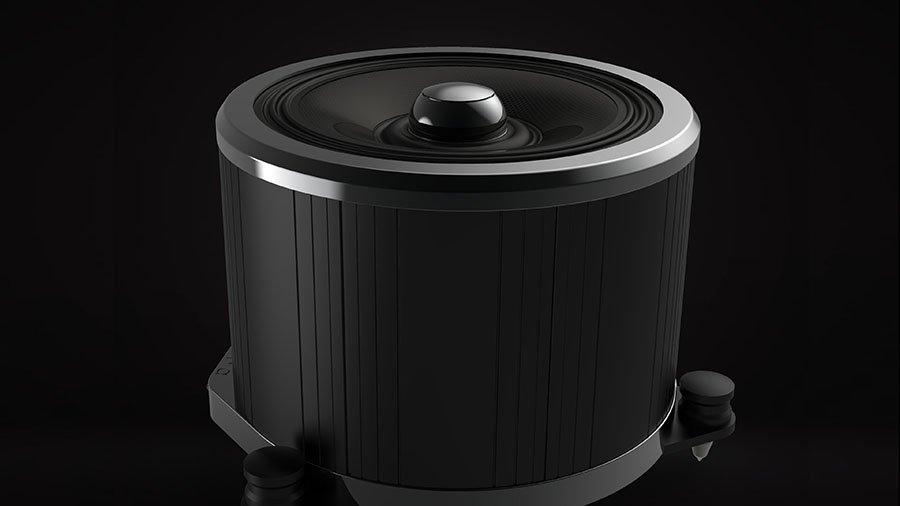 Wilson Benesch TORUS Series Infrasonic Generator