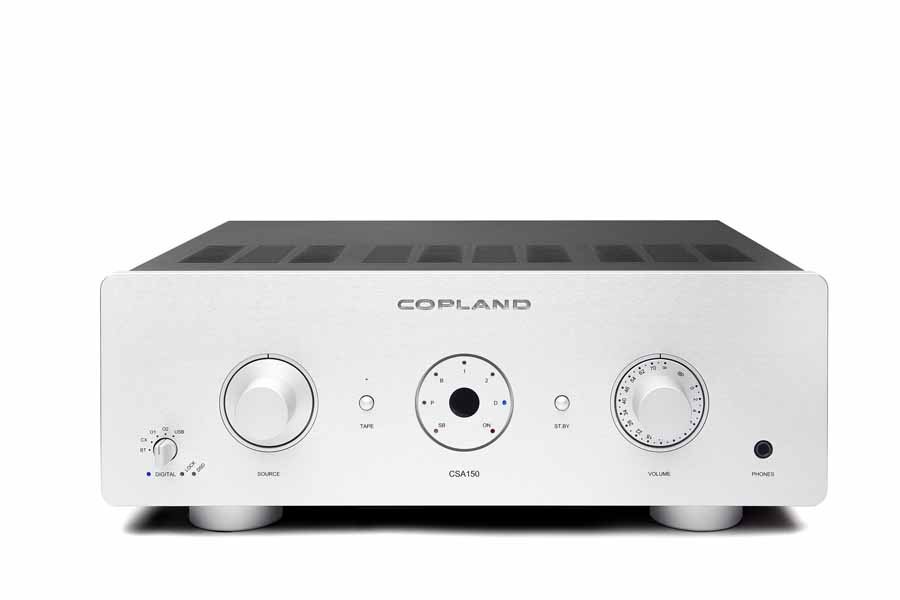 Copland CSA-150 Integrated Amp