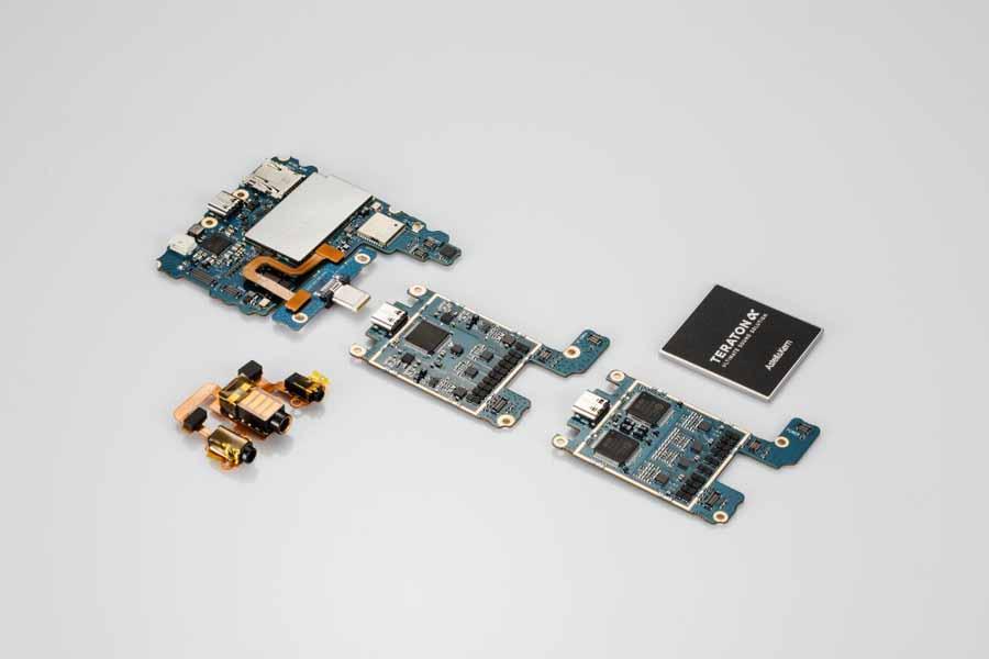 Astell&Kern A&futura SE180 Portable Player