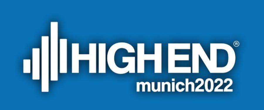 High End Munich 2022 Dates