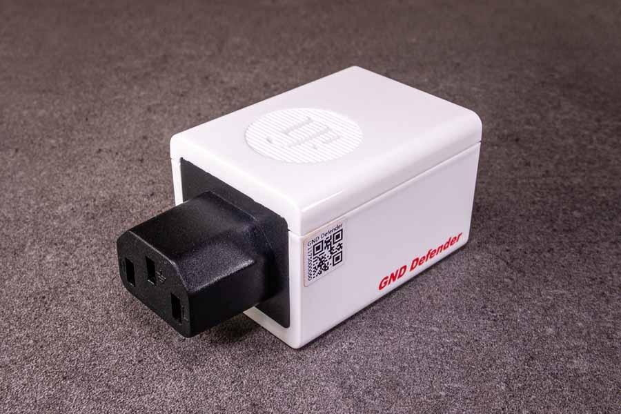 iFi SilentPower Audio Enhancers