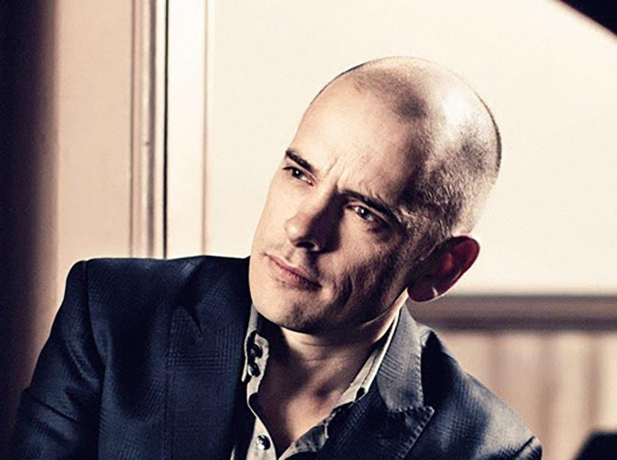 Kudos Audio Collaborate With Jazz Pianist Tord Gustavsen
