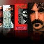 Frank Zappa Qobuz Hi-Res 24-Bit Albums
