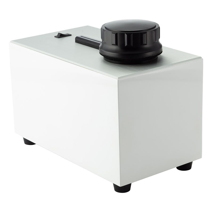 record doctor VI cleaning machine