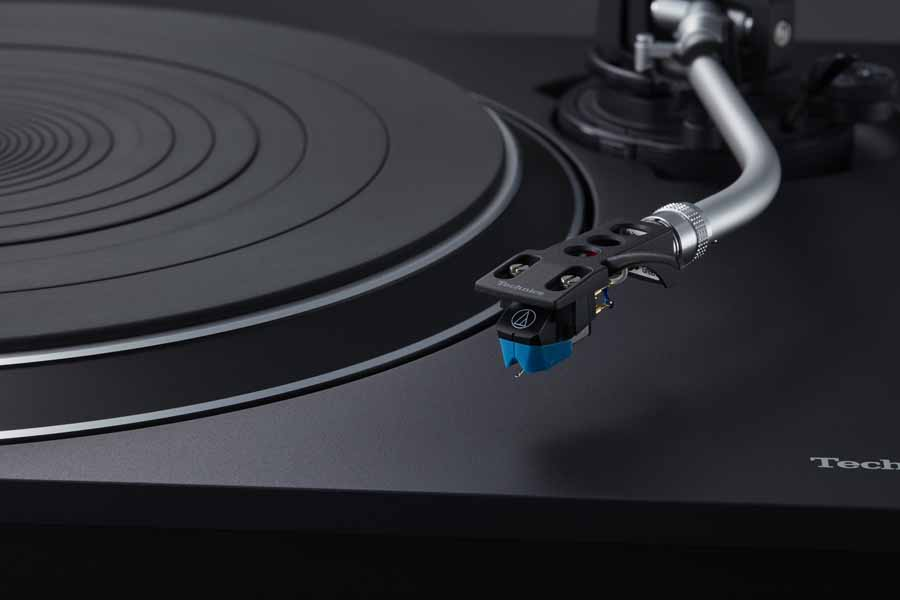 Technics SL-100C Direct Drive Turntable
