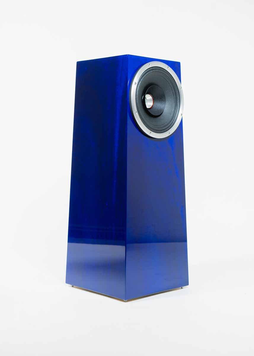 Zu Soul 6 Loudspeakers
