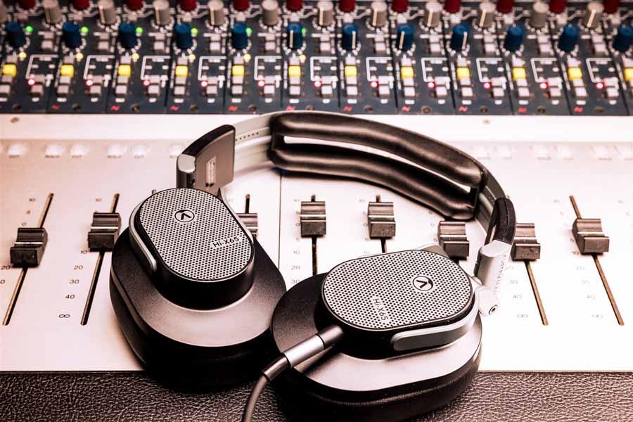 Austrian Audio Hi-X65 Headphones