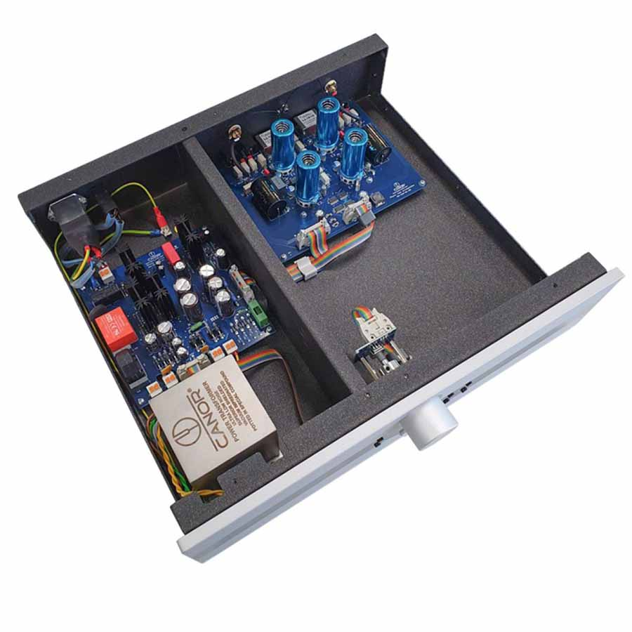 CANOR PH 2.10Phono Preamplifier
