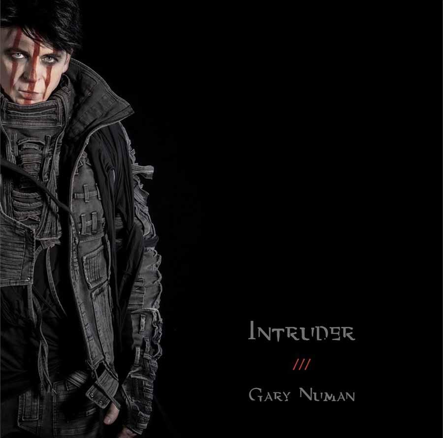 Gary Numan 'Intruder' Made With PMC