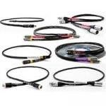 Tellurium Q Black II Interconnect Cables