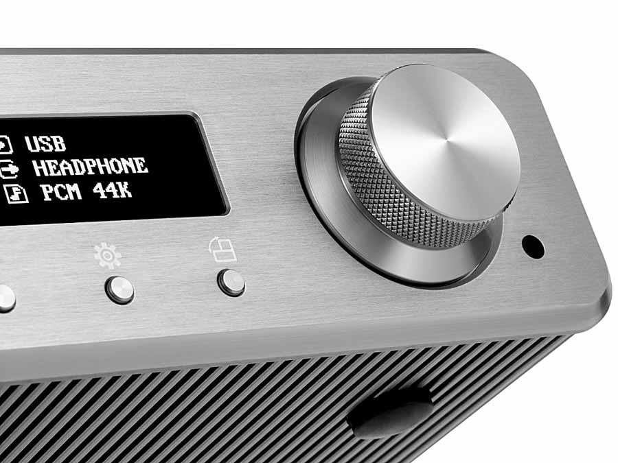 Burson Audio Timekeeper 3i Integrated Amplifier