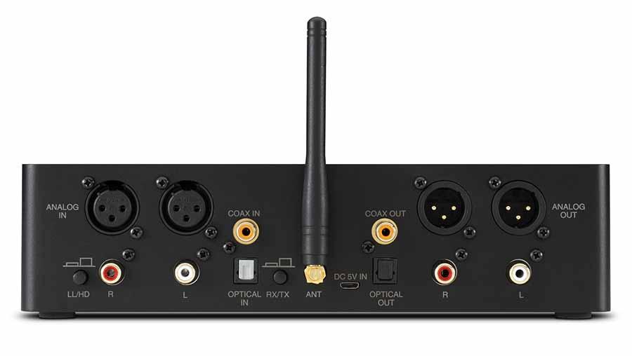McIntosh MB20 Bluetooth Transceiver