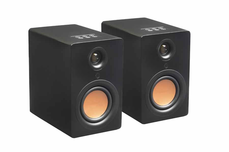 MITCHELL ACOUSTICS USTREAM ONE BLUETOOTH STEREO TRUE WIRELESS SPEAKERS REVIEW