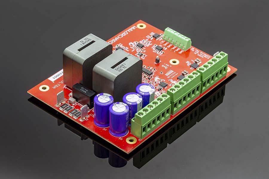 Orchard Audio Starkrimson Ultra Amp Modules