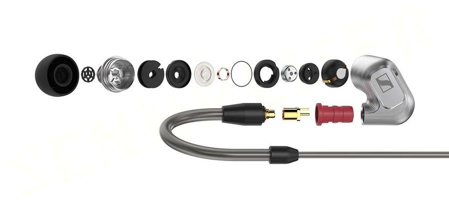 Sennheiser IE 900 Audiophile Earphones