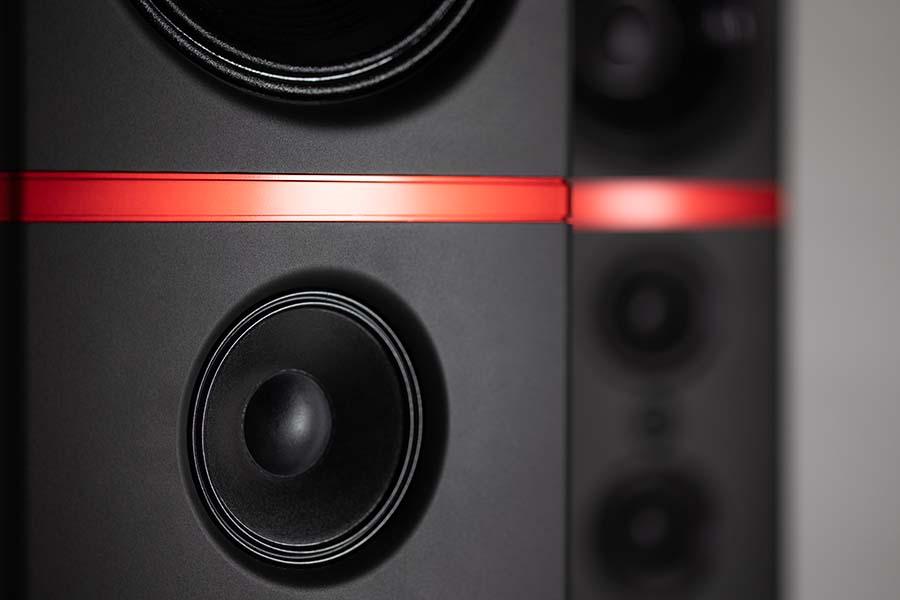 Stenheim Reference Ultime Two Loudspeakers