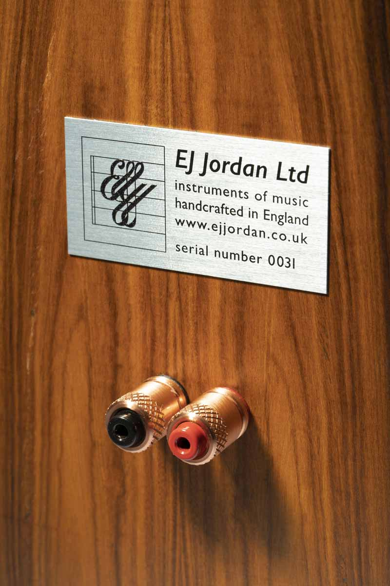 EJ Jordan Marlow Compact Loudspeaker