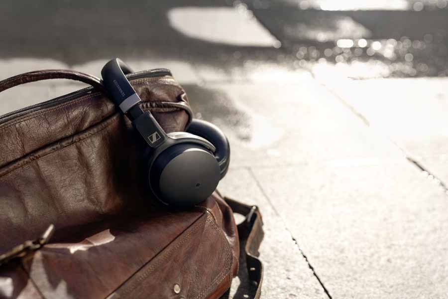 Sennheiser HD 450SE Bluetooth Headphones