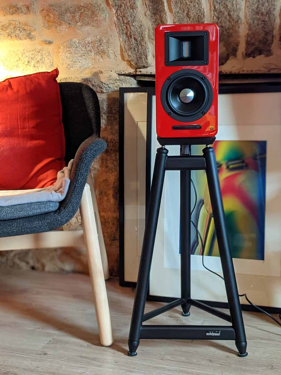 Airpulse A100 Active Speaker System Review