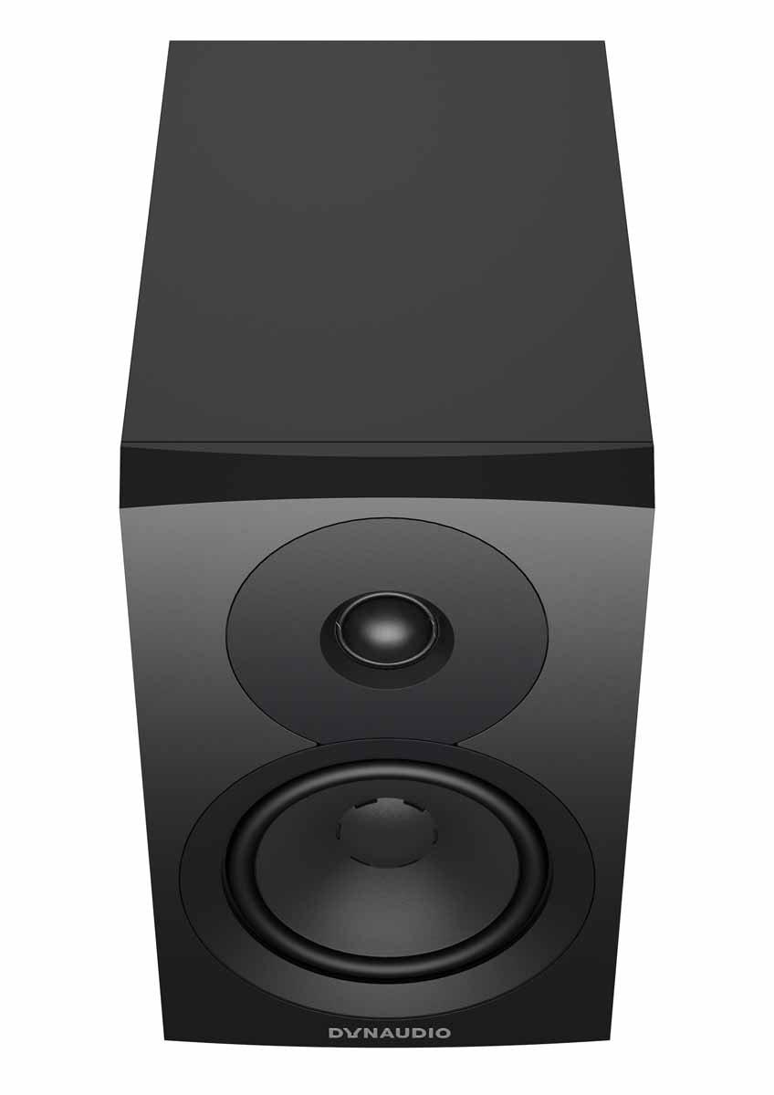 Dynaudio Emit Series Loudspeakers Updated