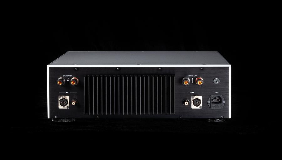 Goldmund Telos 300 Stereo Amplifier